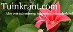 Webstek voor de echte tuinliefhebbers